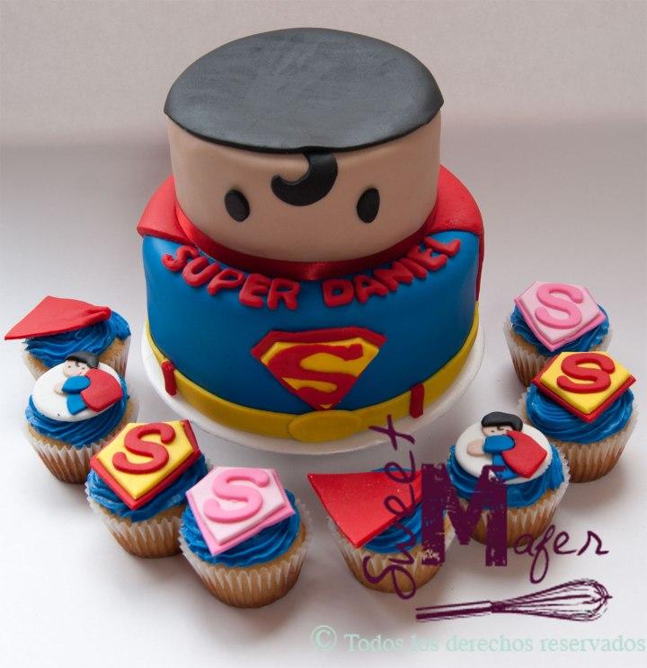 super-man-set