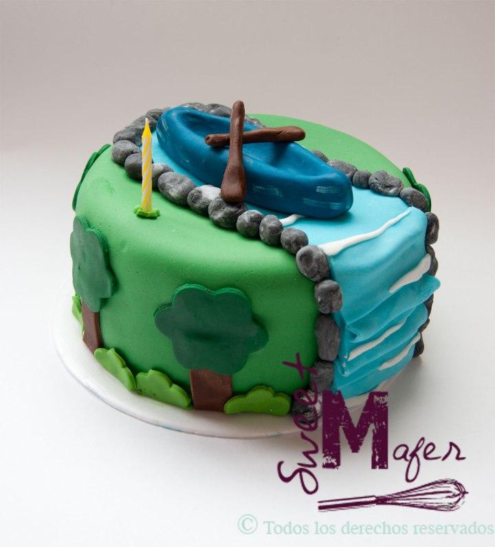 torta-canoa