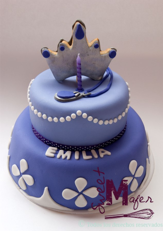 torta-princesa-sofia