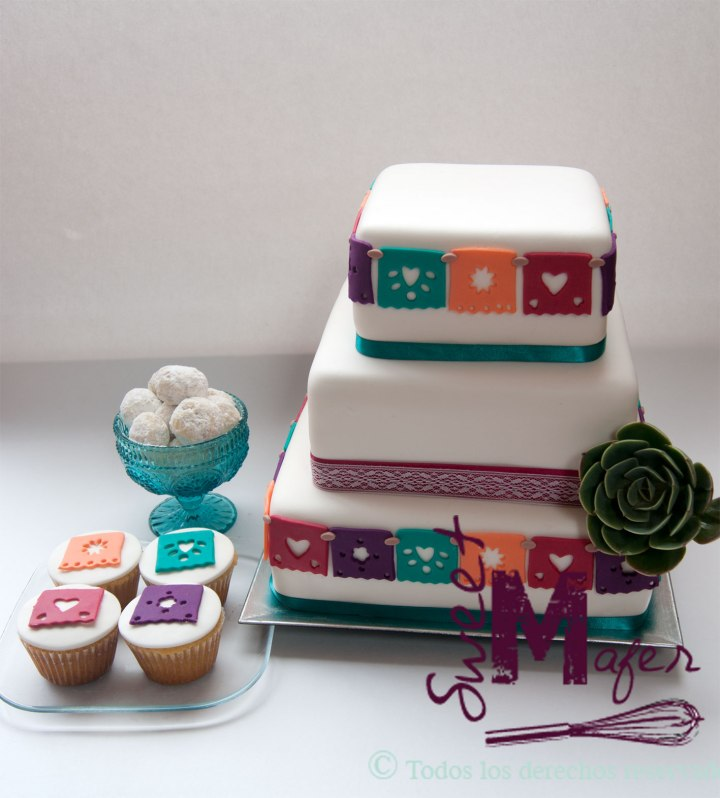 set-banderines