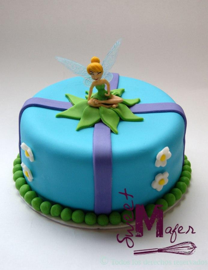 torta-campanita