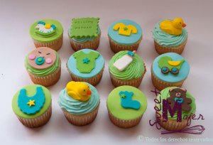 cupcakes-baby-shower