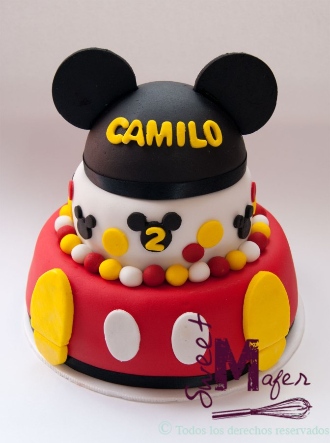 mickey-shoes-cake