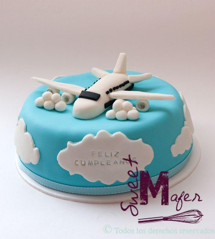 torta-avion-nubes