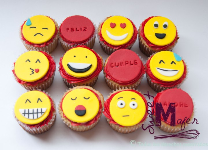 cupcakes-emoticones