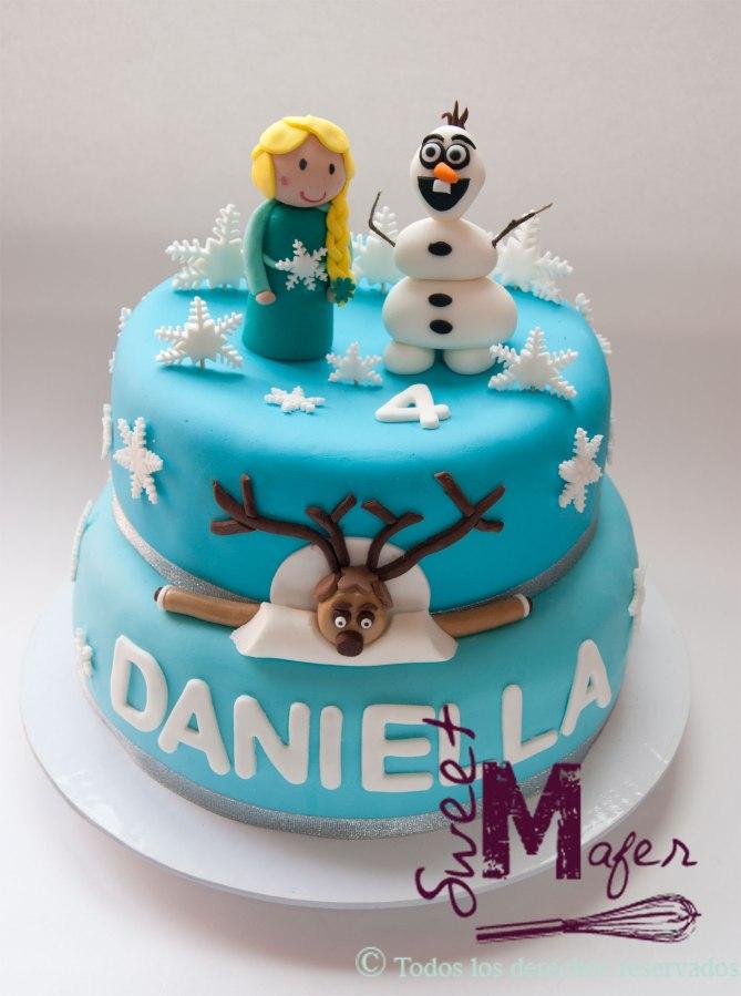 frozen-elsa-cake