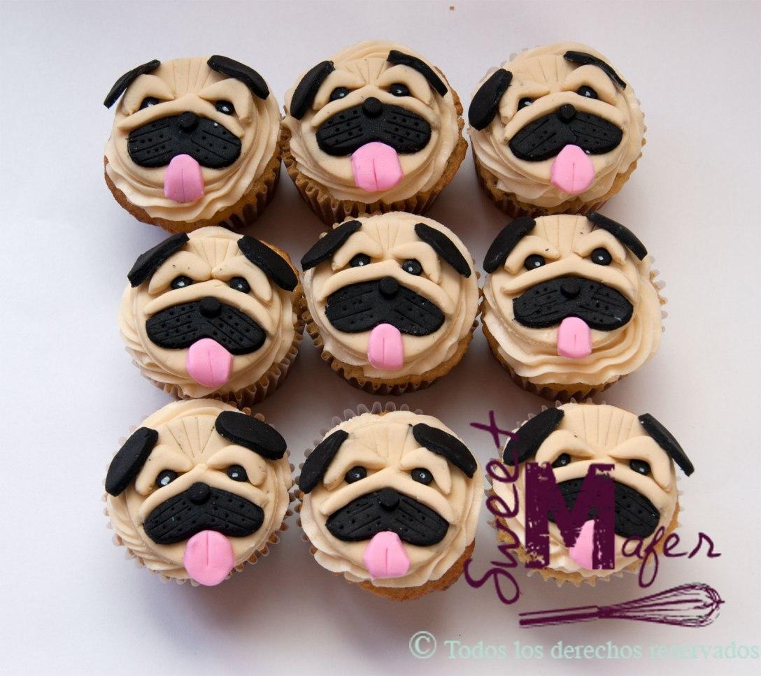 pug-cupcakes