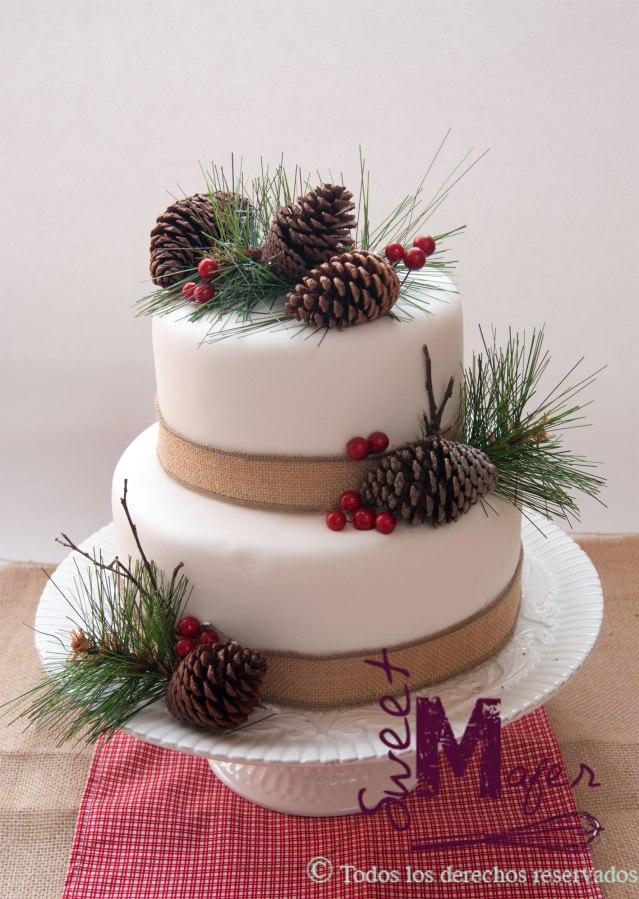 torta-pinas-navidad