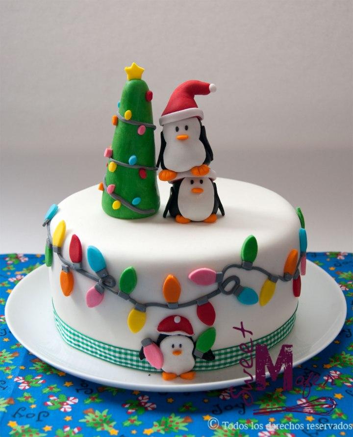 torta-pinguinos