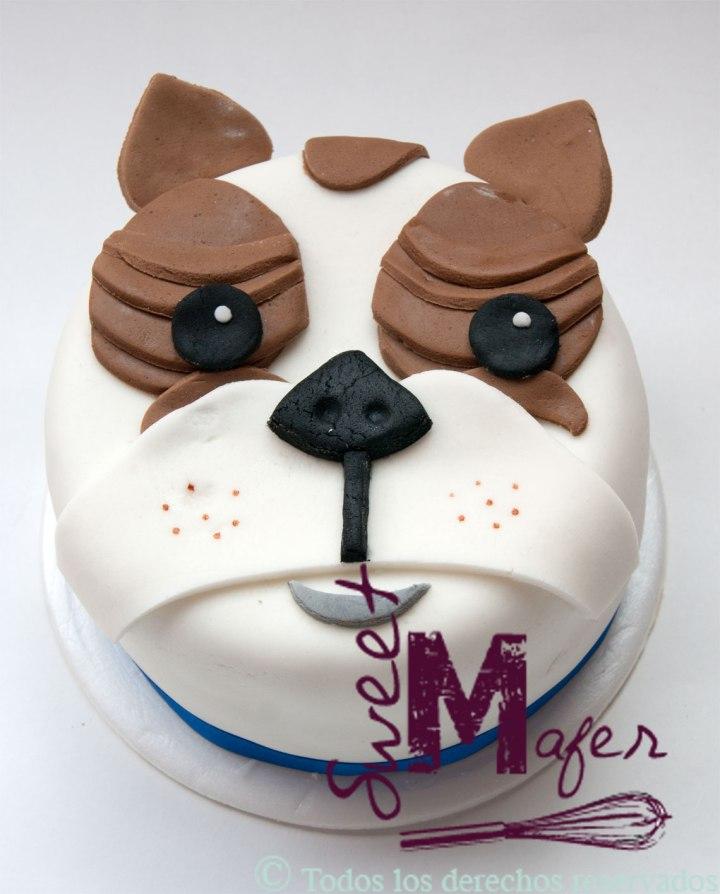 torta-perro-bulldog