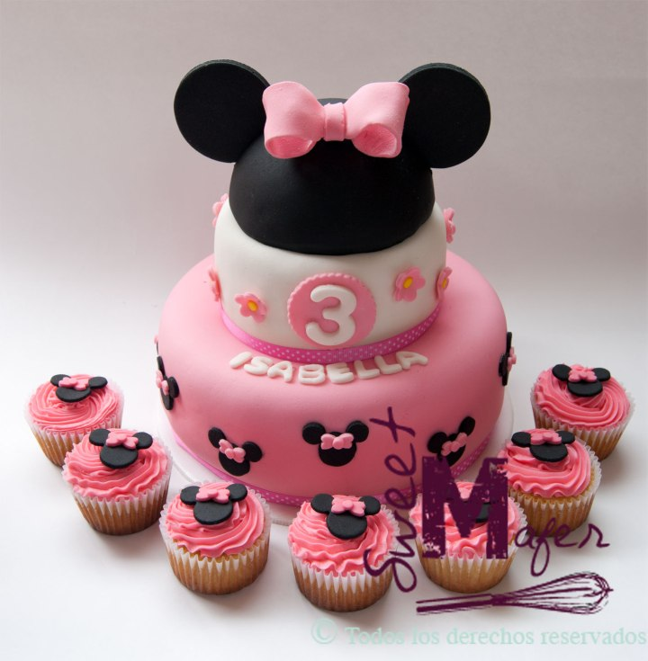set-minnie-torta-y-cups