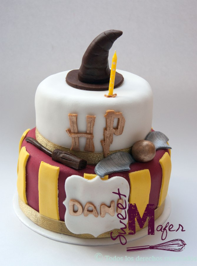 harry-potteer-cake