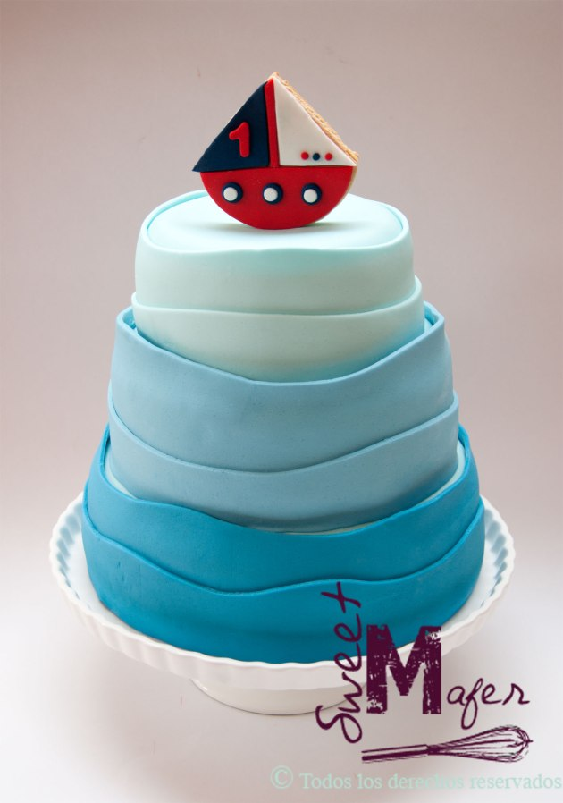 torta-barco