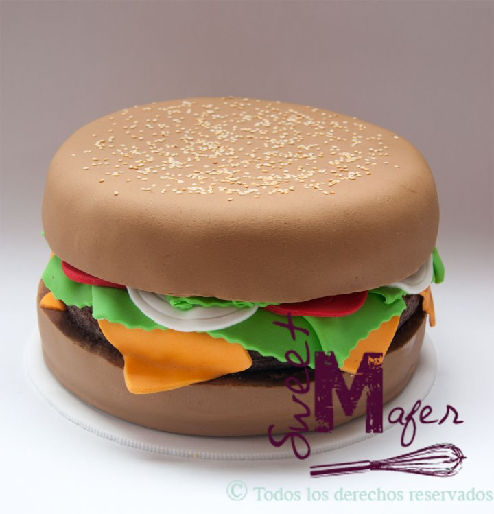 torta-hamburger