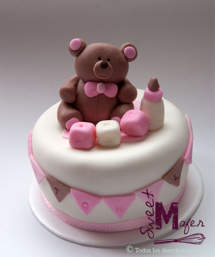 torta-oso-bebe