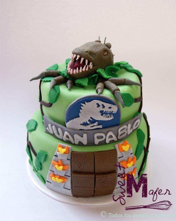 torta-jurrasic-world