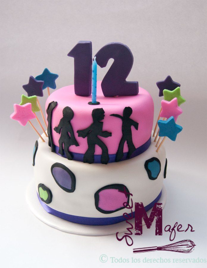 just-dance-cake