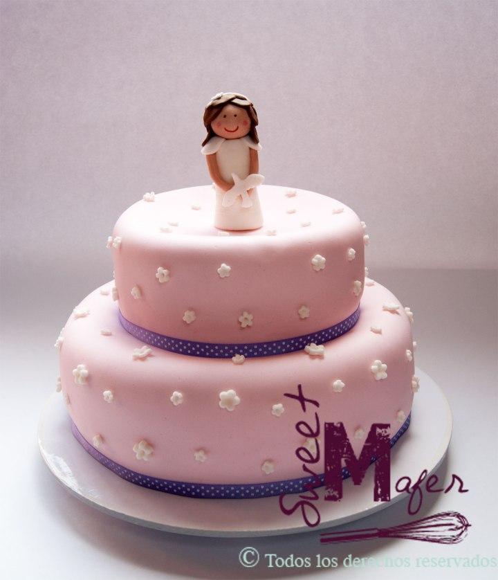 torta-primera-comunion-nina