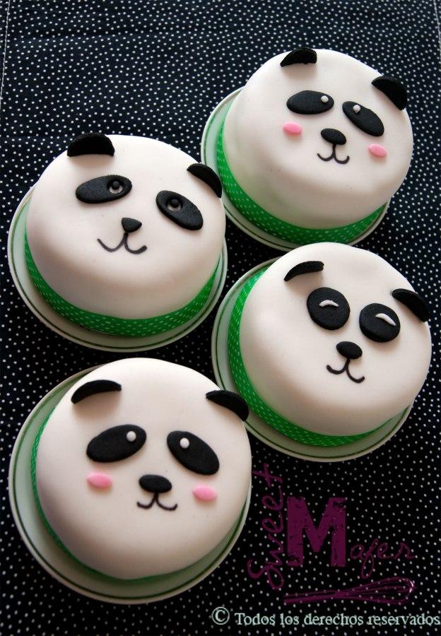 minicakes-pandas