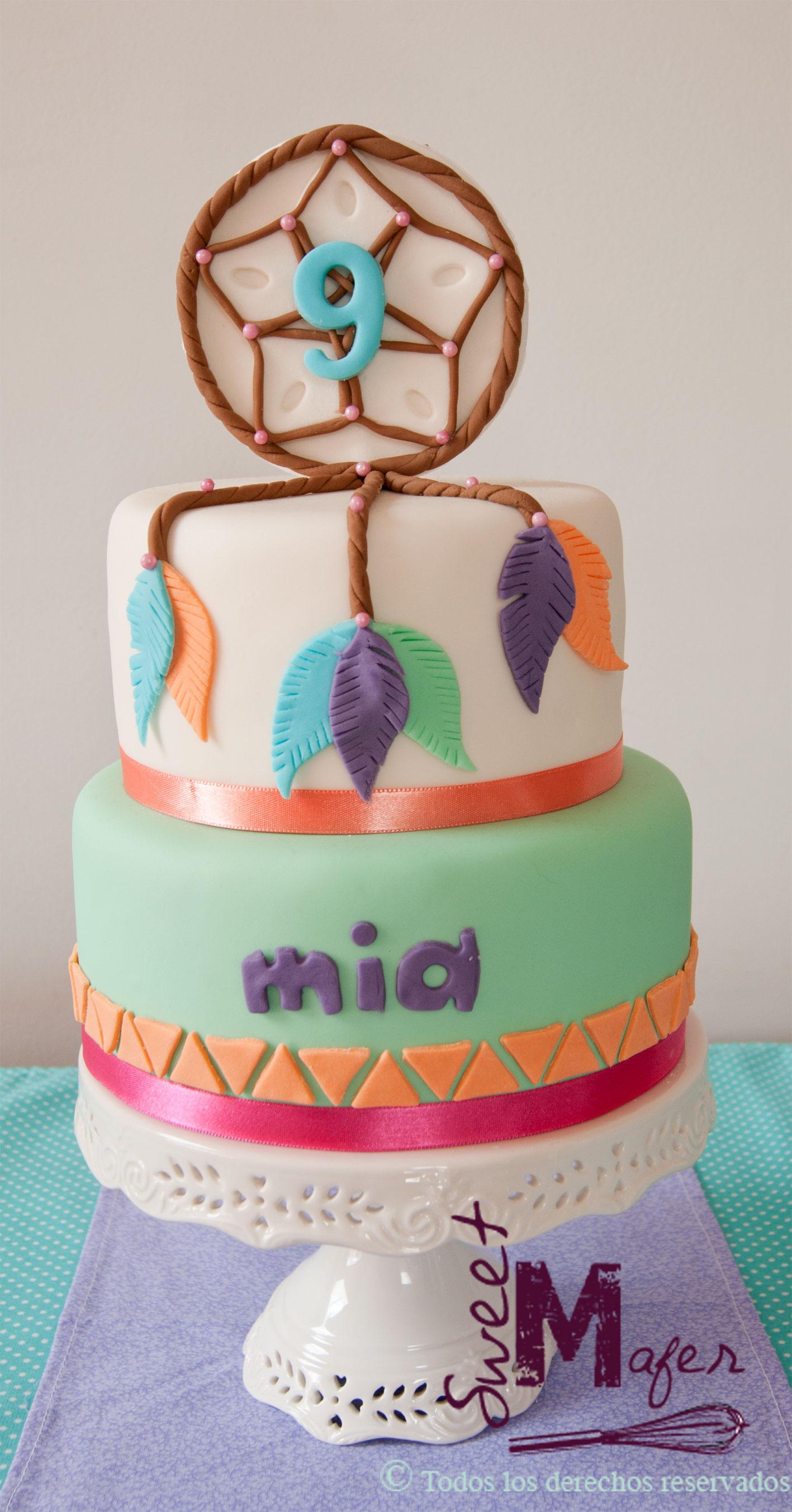 Cake Ion