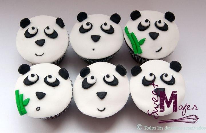 cupcakes-panda