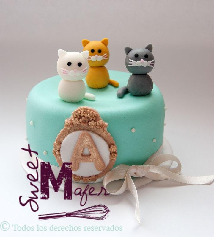 torta-gatitos