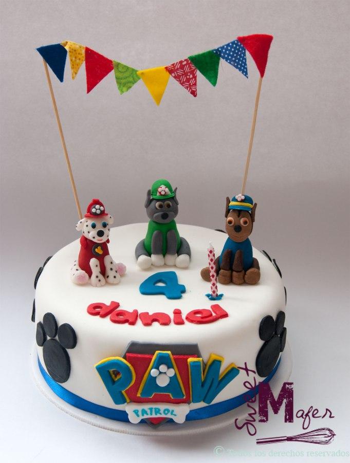 torta-paw-patrol