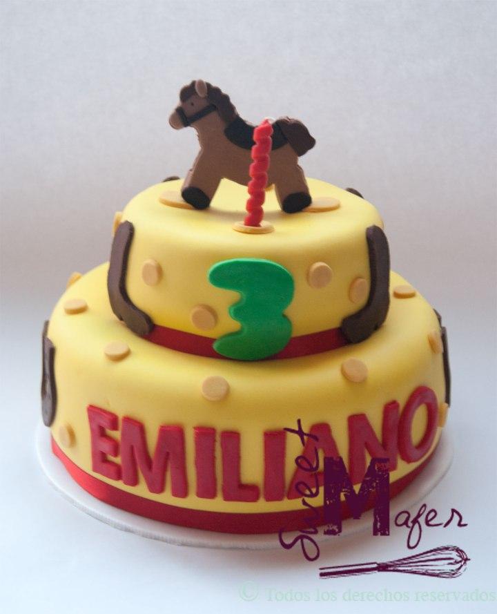 torta-vaquera