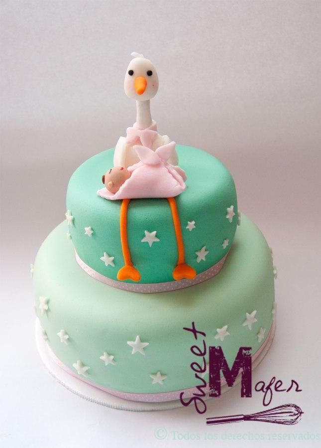 torta-ciguena