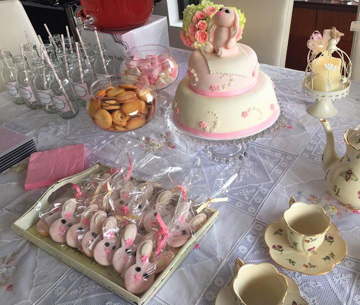 torta-conejita-baby-shower-celebracion