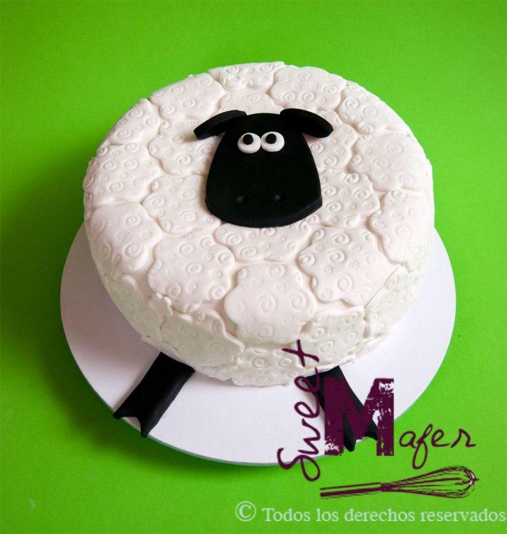 Torta oveja