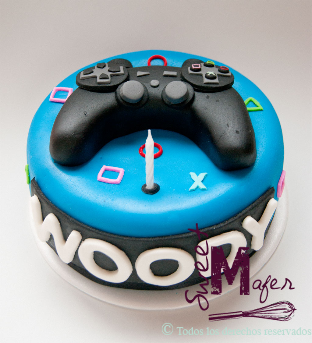torta-playstation-sweet-mafer
