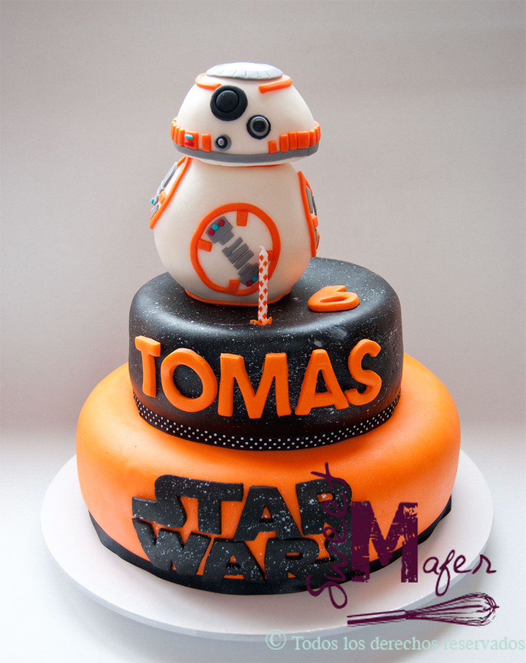 torta-starwars-bb8-sweet-mafer
