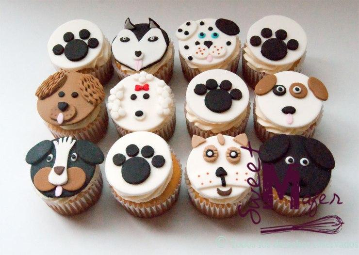 Cupcakes Para Grandes
