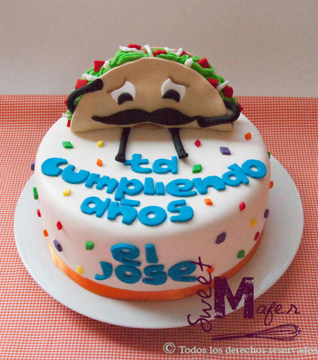 Torta taco