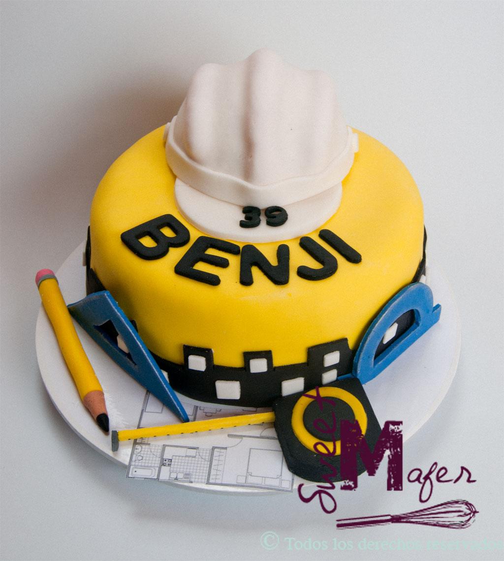 Torta Ingeniero