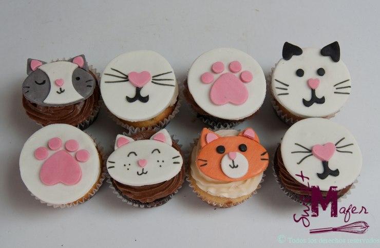 cupcakes-gatos
