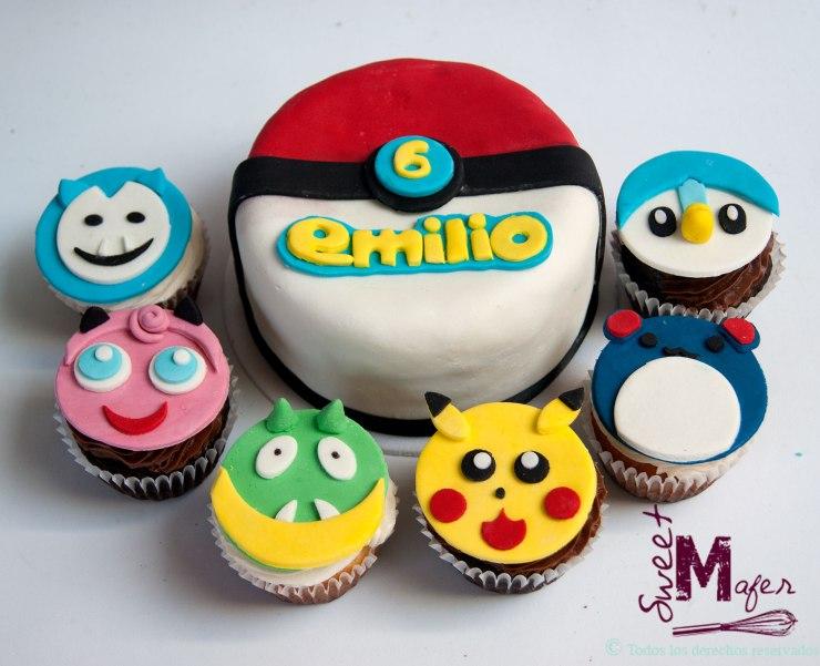 torta-y-cupcakes-pokemon