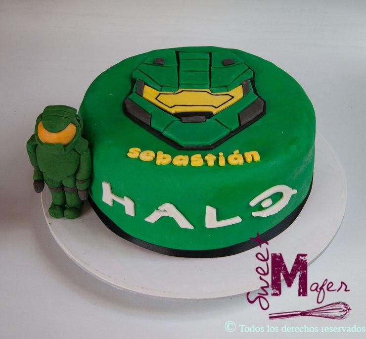 torta-halo