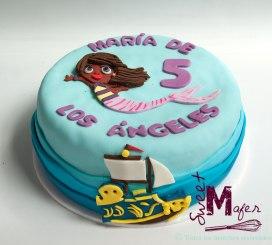 Torta Lorelai