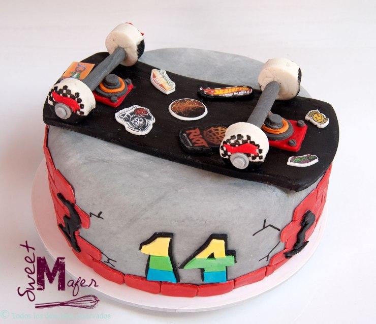 torta-patineta