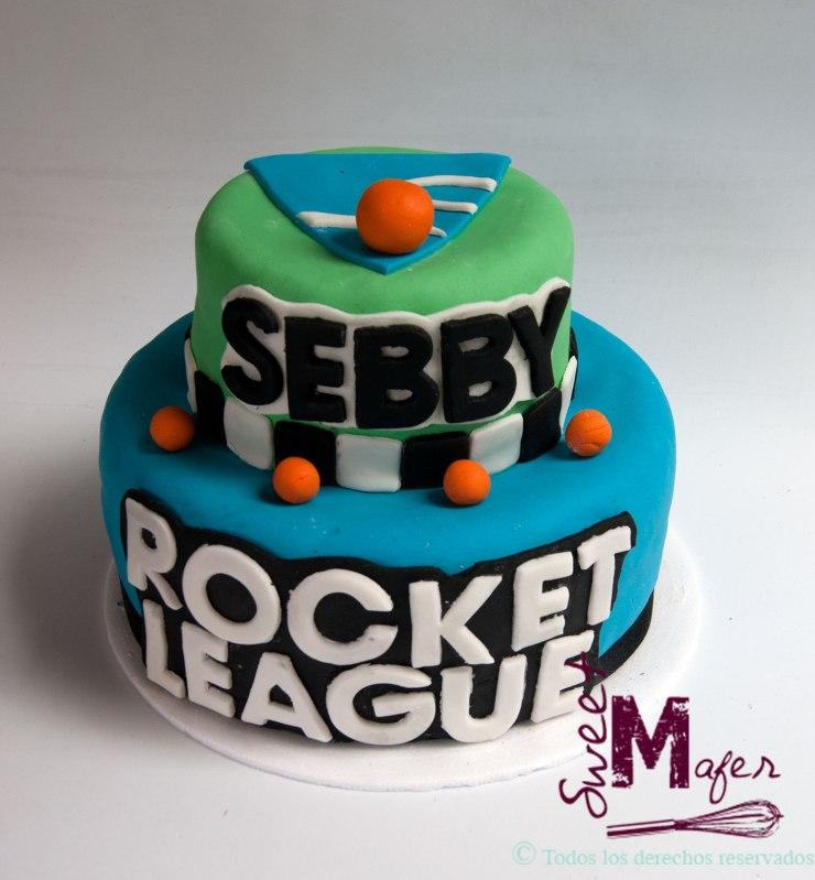 torta-rocket-league