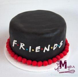 Torta Friends