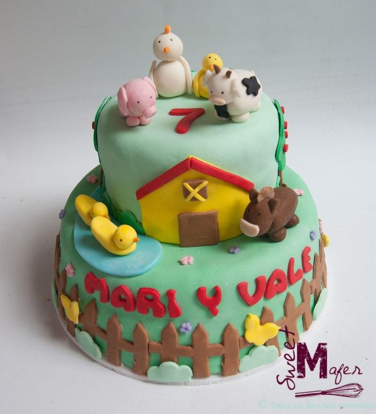 torta-granja