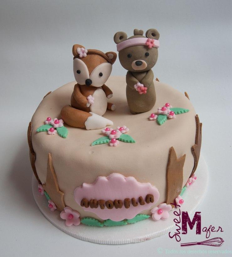 torta-baby-shower-bosque-nina